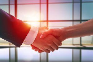 Partnerschaft über das digitale Erbe und digitale Vorsorge