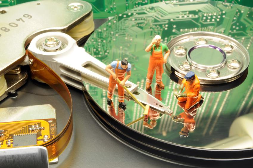 Datenrettung und digitale Vorsorge