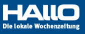 Hallo Wochenzeitung 2017