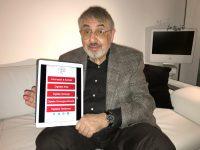 Dr. Vladimir Socor mit der App zur Regelung der digitalen Vorsorge