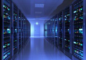 Serverraum und das digitale Erbe - Es geht im die Sicherheit des digitalen Nachlasses