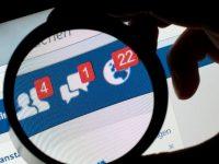 Das Berliner Kammergericht hat in dem juristischen Streit um das virtuelle Erbe bei Facebook eine Einigung angeregt. Foto: dpa – Quelle: http://www.berliner-zeitung.de/26763536 ©2017