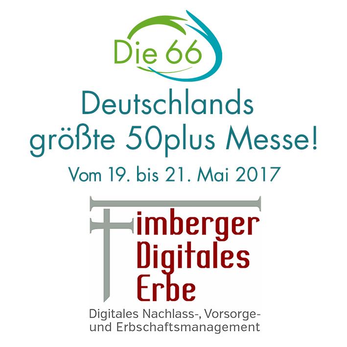 Digitales Erbe Fimberger Messe 66 in München