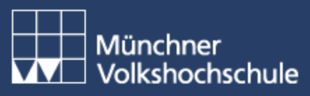 Dozenten für die VHS München