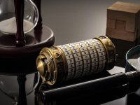 Datensafes und Verschlüsselung und Zertifikate