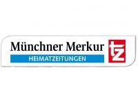 Logo der Mediengruppe Münchner Merkur/TZ für den Artikel digitale Nachlass