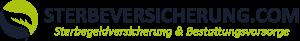 Logo-Sterbeversicherung