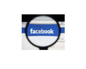 Gericht verhängt Zwangsgeld gegen Facebook
