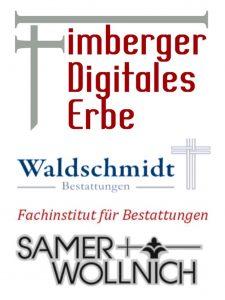 Logo Fimberger und Waldschmidt & Samer + Wollnich