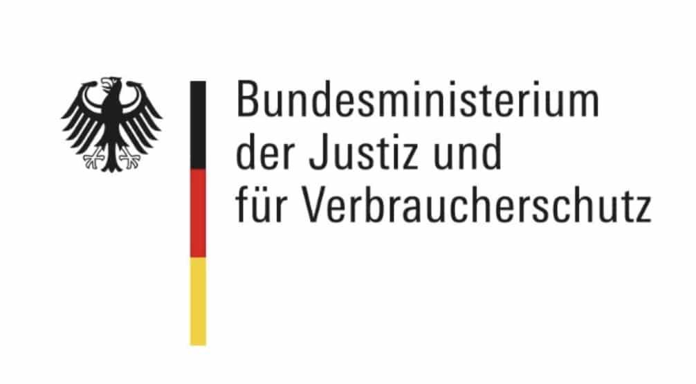"""Pressemitteillung des Bundesjustizministerium zur Studie """"Digitaler Nachlass"""""""
