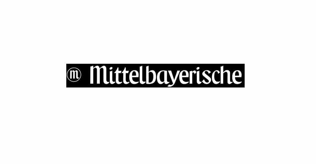 Die Mittelbayerische Nachrichten berichten zu unserer aktuellen Vortragsreihe