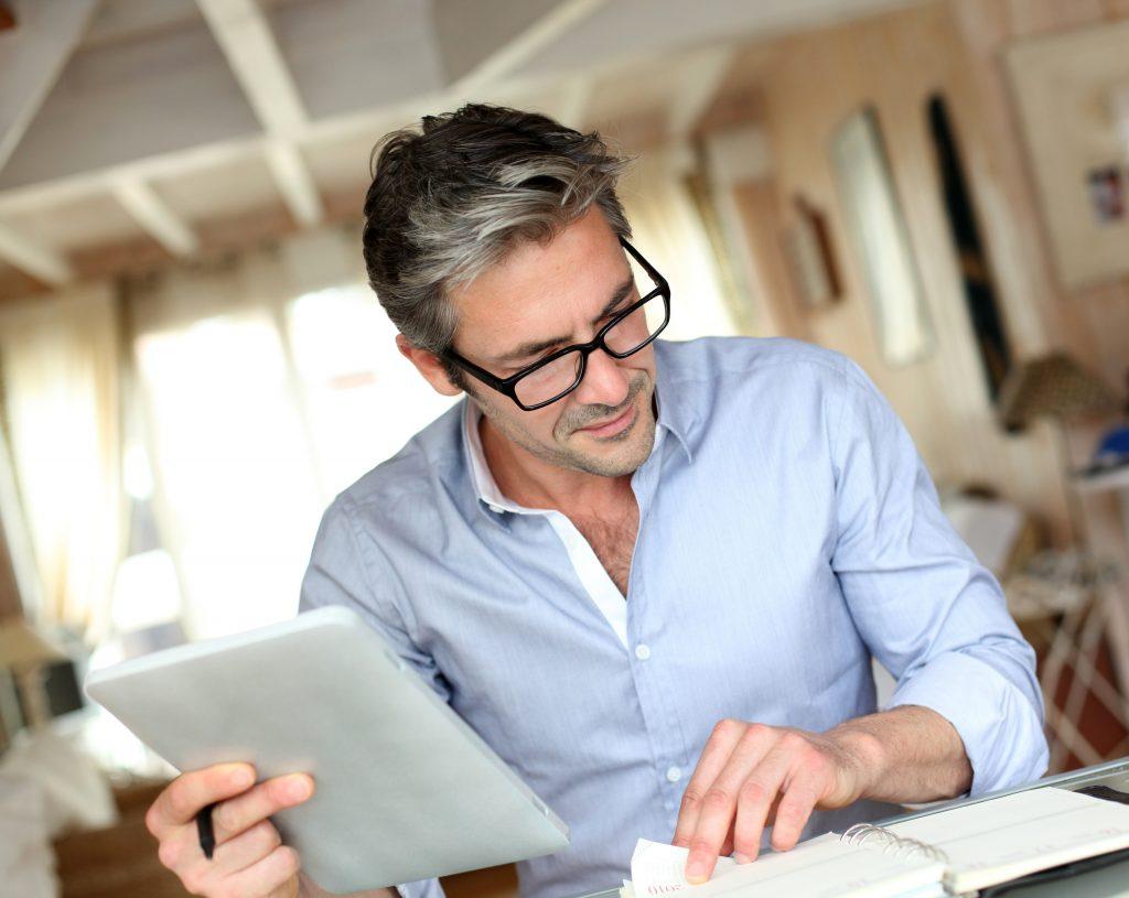 Planung der Unternehmensnachfolge und der digitalen Vorsorge