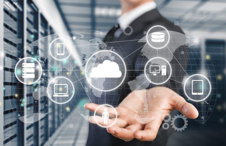 Der Vormarsch der Digitalisierung