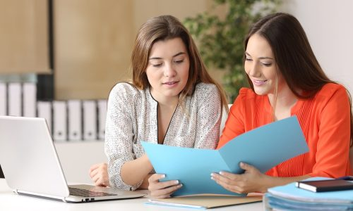 Beratung - digitale Vorsorge; Unternehmensnachfolge