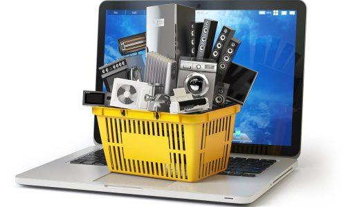Geräteverkauf und Wiedervermarktung