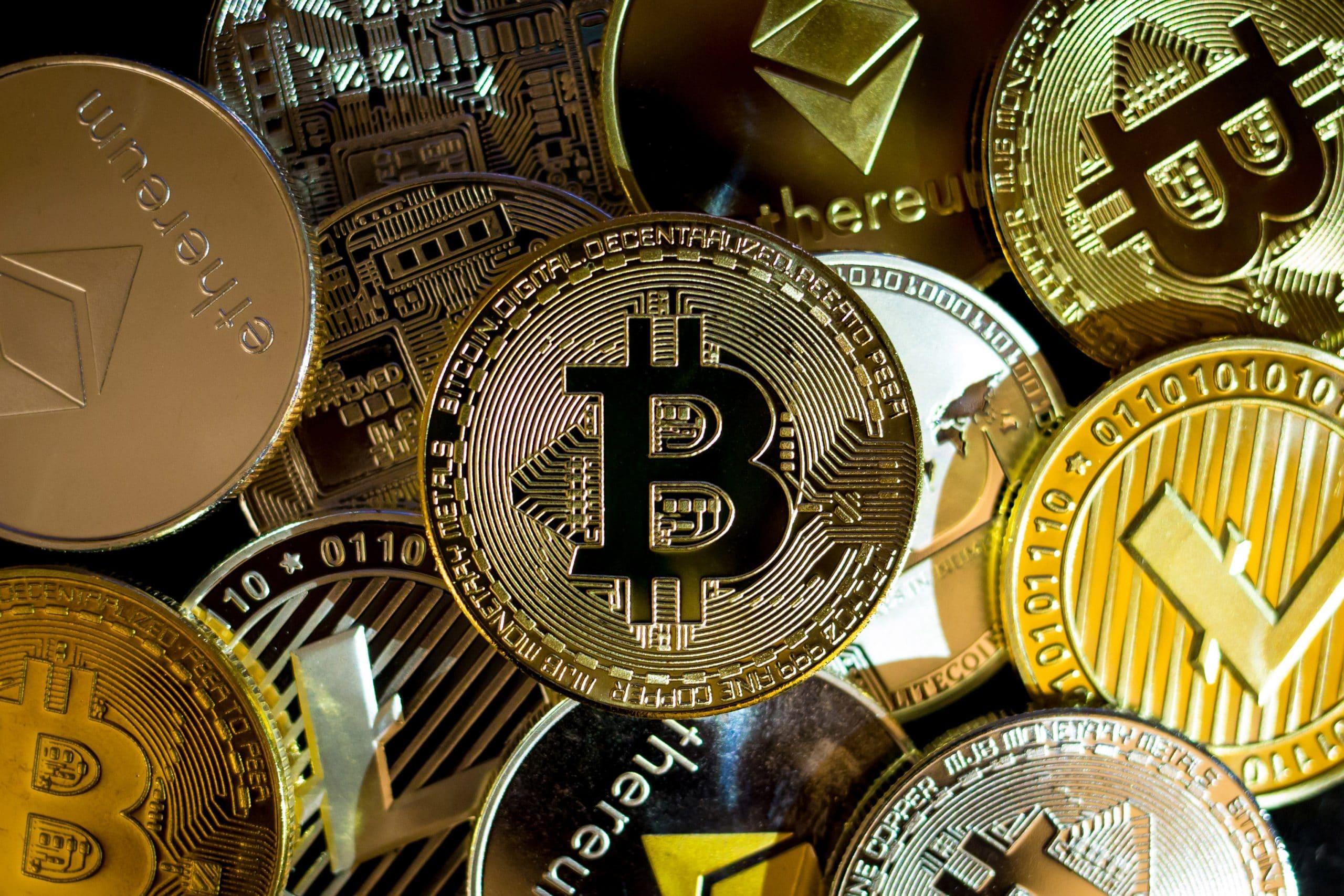 Mythos oder Realität – der Bitcoin